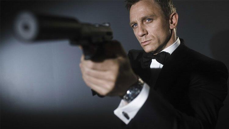 James Bond'un silahları çalındı! İngiliz polisi halktan yardım istedi