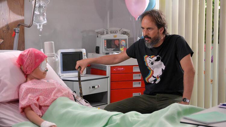 Hekimoğlu 18. yeni bölüm 2. fragmanı yayınlandı! Selin hastanede işe başlıyor!