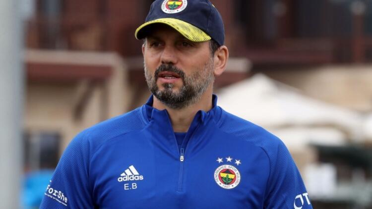 Son Dakika | Fenerbahçe Teknik Direktörü Erol Bulut'tan transfer itirafı!