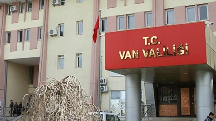 Van Valiliği'nden 'Yıldırım-10 Norduz' operasyonu ile ilgili açıklama