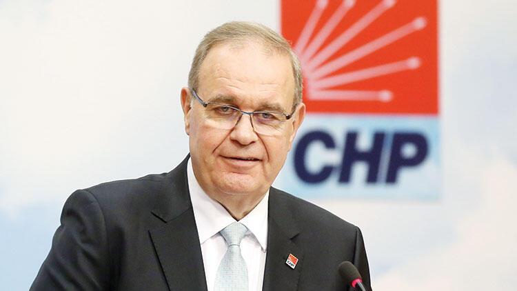 CHP Berberoğlu için Şentop'la görüşecek