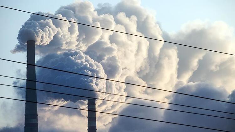 Karbon emisyonuyla ilgili araştırmada ilginç sonuçlar!
