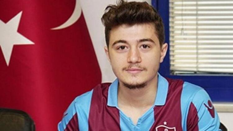 Trabzonsporlu Ebrar, İstanbulspor'a transfer oldu
