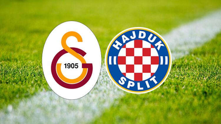 Galatasaray Hajduk Split maçı ne zaman? Galatasaray Avrupa arenasında!