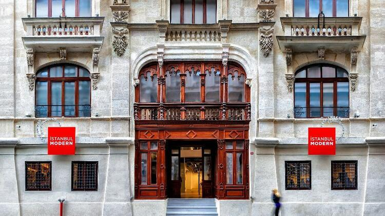 İstanbul Modern'in ücretsiz günlerine Borsa İstanbul desteği