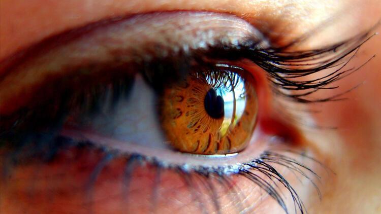 Gözleriniz sürekli yaşarıyor mu?