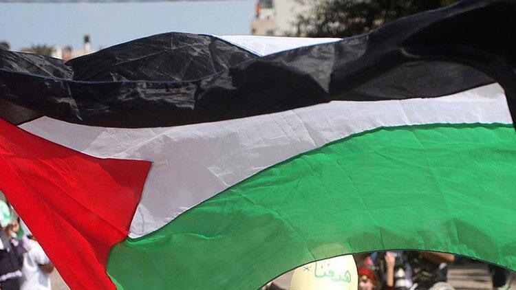 Filistin, Körfez ülkelerinin İsrail'le normalleşmesine tepki olarak Arap Birliği dönem başkanlığını bıraktı
