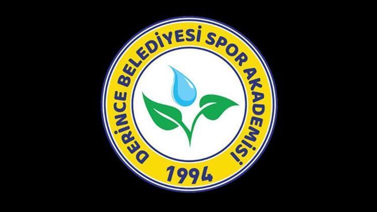 Son dakika   Belediye Derincespor'da 8 futbolcunun koronavirüs testi pozitif!