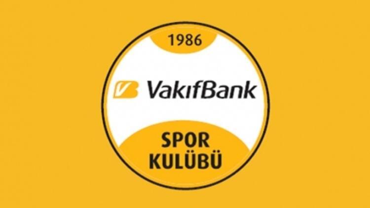 Son Dakika | VakıfBank'ta vaka sayısı 9'a yükseldi!