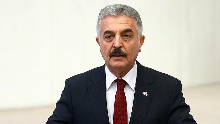 MHP'li Büyükataman'dan Kılıçdaroğlu'nun Türk Tabipleri Birliği ziyaretine tepki