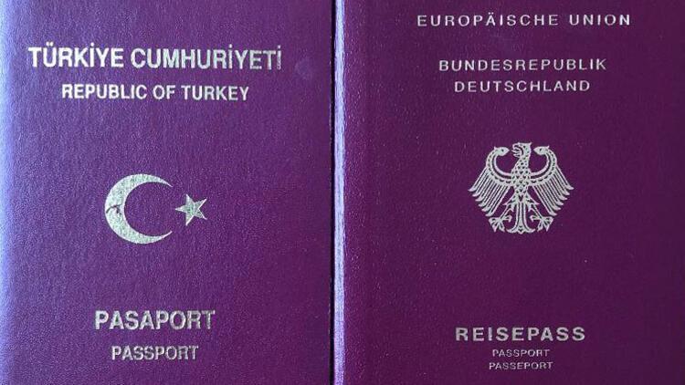 16 bin Türk Alman vatandaşlığını kaybetmiş!