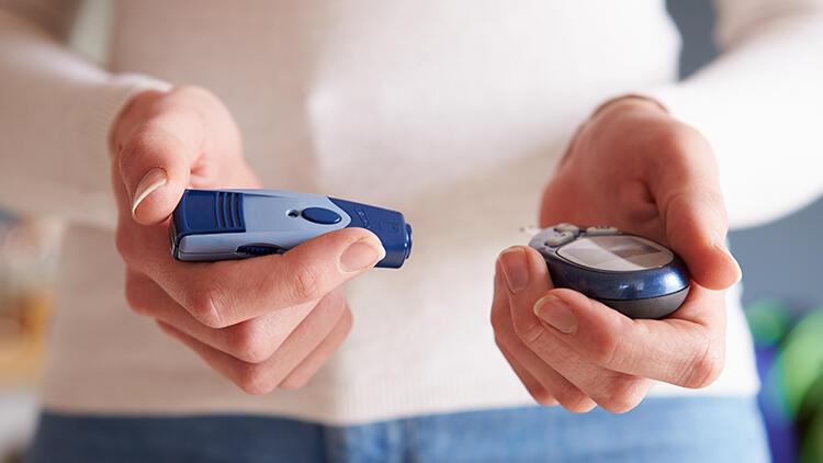 Diyabet hastalığı diğer organları da etkileyebiliyor