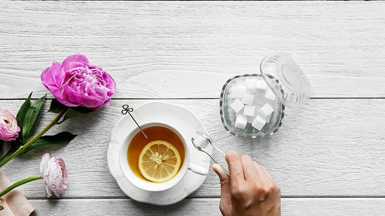 Kekik çayı tarifi