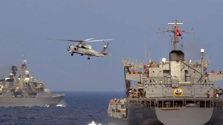 Son dakika haberler... Türkiye'den yeni 'NAVTEX' kararı! Dikkat çeken 'Limni' vurgusu