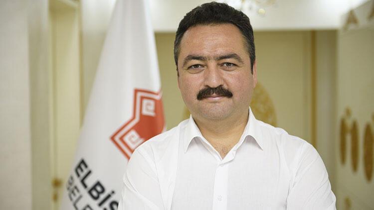 Elbistan Belediye Başkanı Gürbüz koronavirüse yakalandı