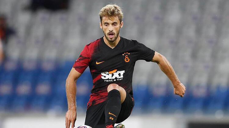 Son Dakika | Galatasaray'dan Marcelo Saracchi için sakatlık açıklaması!