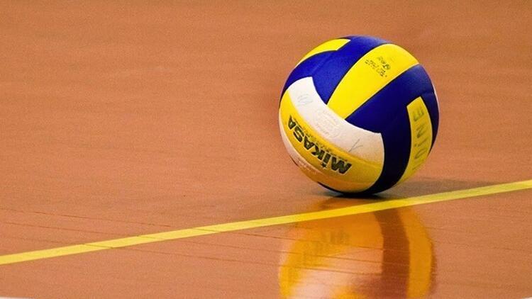 CEV Şampiyonlar Ligi'ndeki 5 maç koronavirüs nedeniyle iptal edildi