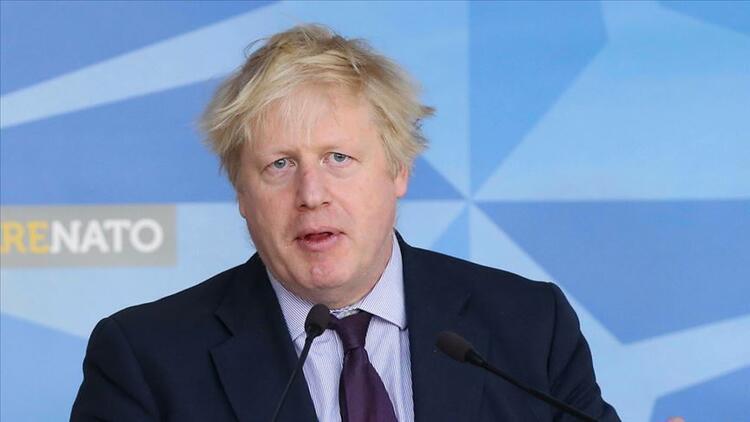 İngiltere Başbakanı Boris Johnson'dan koronavirüs açıklaması!