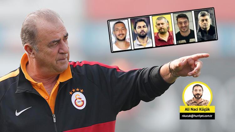 Son Dakika Haberi | Galatasaray'da mevki antrenörlüğü devri