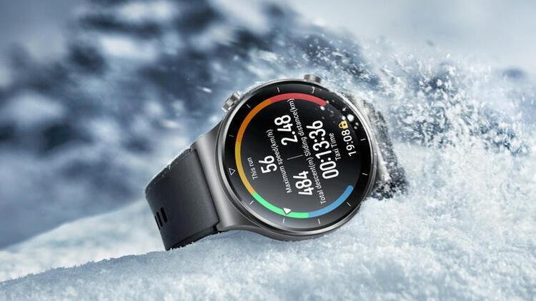 Huawei Watch GT 2 Pro Türkiye'de satışa sunuluyor