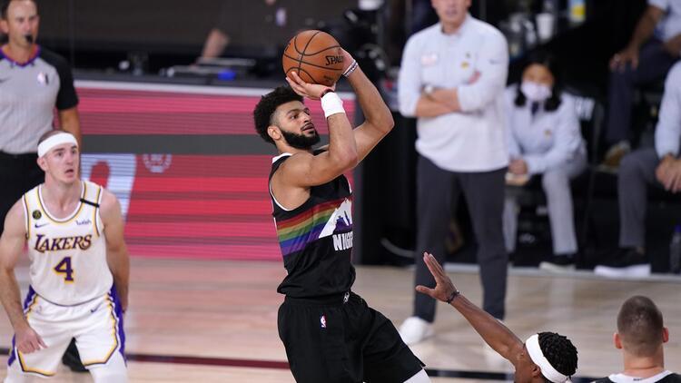 NBA'de Gecenin Sonuçları   Denver Nuggets, LA Lakers'a bu sefer geçit vermedi!
