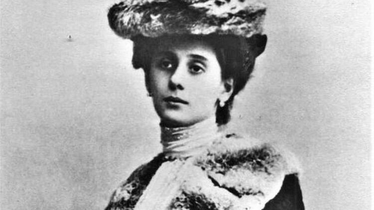 Anna Pavlova kimdir? İşte Pavlova tatlısına adını veren Anna Pavlova'nın hayatı