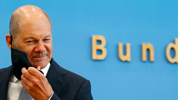 Almanya'dan, 96.2 milyar euro yeni borç öngören bütçe tasarısına onay