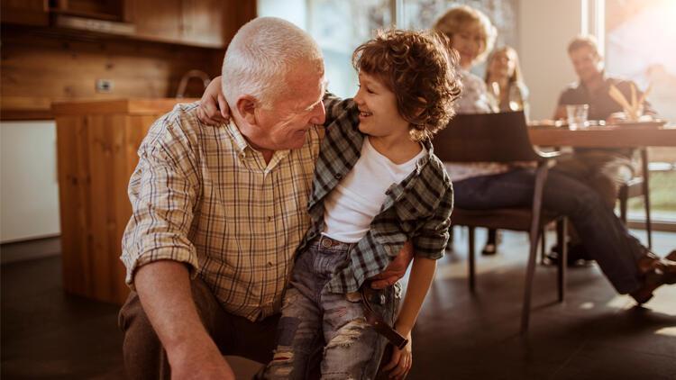 Geniş çekirdek aile, yalnızlığın en büyük ilacı
