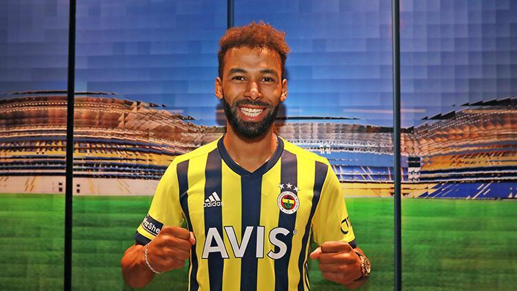 Son Dakika Transfer Haberleri | Nazım Sangare, Fenerbahçe'ye imza attı!