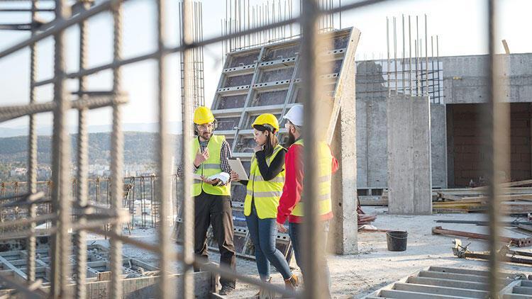 İnşaatta demir-çimento tartışması