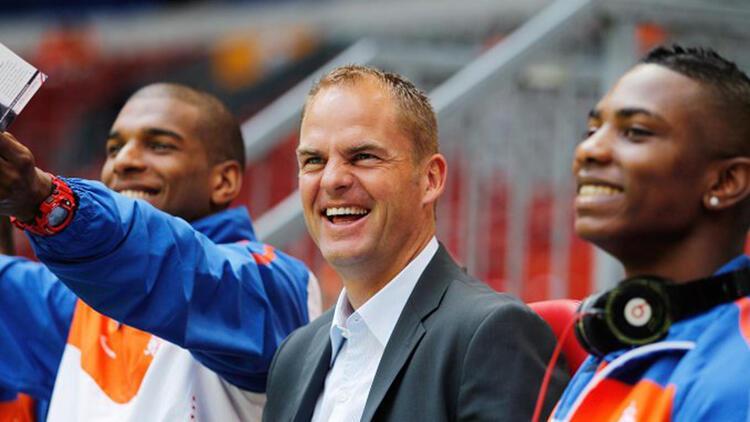 Son Dakika Haberi | Hollanda Milli Takımı'nı Frank de Boer çalıştıracak