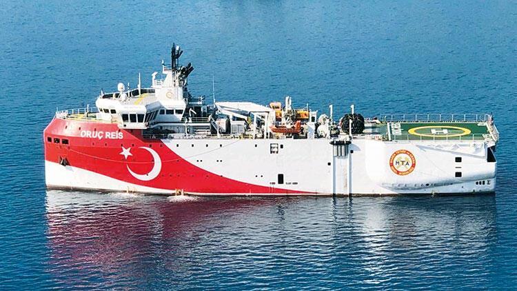 Doğu Akdeniz'de yumuşama havası: Yunanistan ile diyalog başlıyor