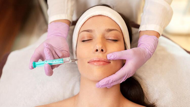 Kadınların en çok tercih ettiği estetik operasyonlar