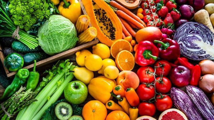 Vegan Bir Kışa Hazırlık İçin Vegan Diyetisyen Önerileri