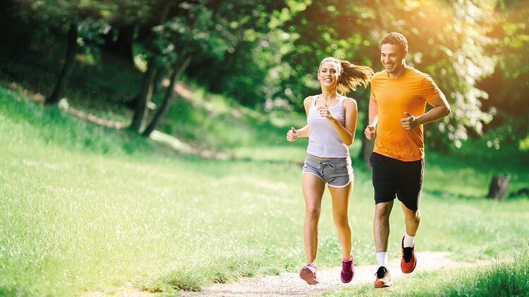 Koşmak ne zaman icat edildi?