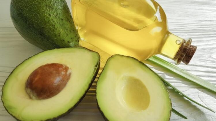 Antioksidan deposu avokado yağının cilde faydaları