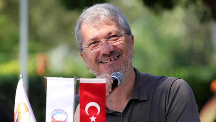 Adanaspor Başkanı Bayram Akgül, Hedefimiz şampiyonluk...