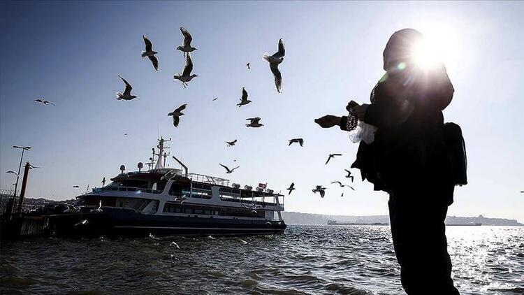 Son dakika: Hava nasıl olacak 25 Eylül İstanbul, Ankara, İzmir ve il il hava durumu tahminleri