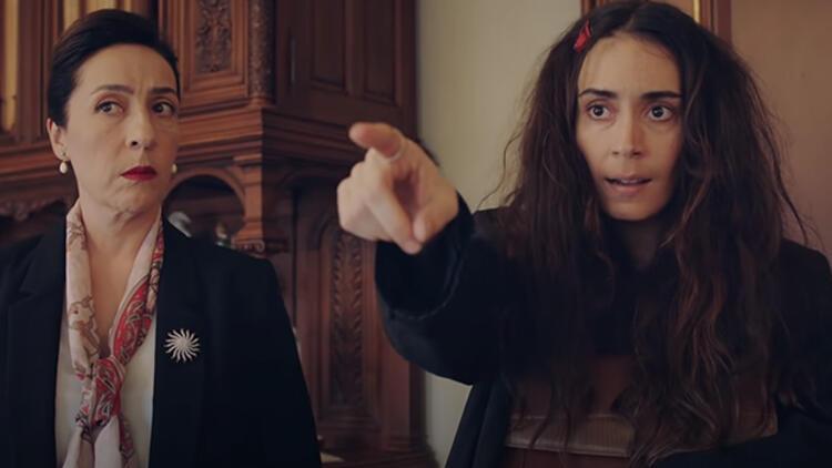 Kırmızı Oda 4. yeni bölüm 2. fragmanı yayınlandı - Alya'nın çocukluk travması ne?