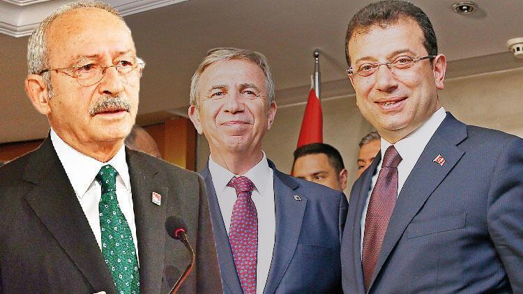'Ekrem Bey de Mansur Bey de siyasetin dışında kalacak'