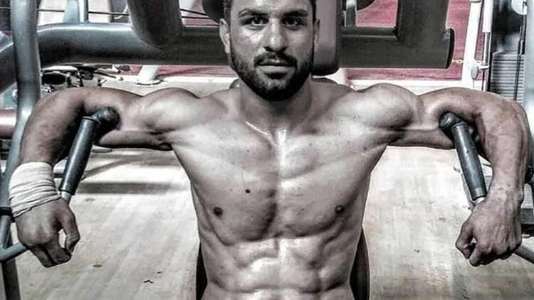 Güreşçi Afkari'nin idam edilmesi üzerine İran yargısı kritik listeye alındı