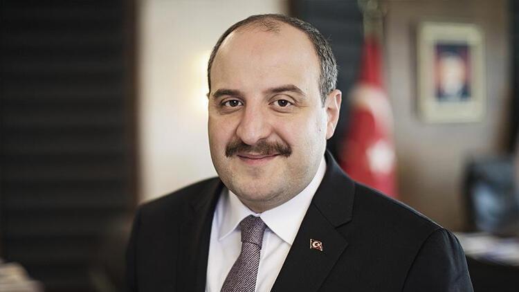 Bakan Varank: Türkiye'yi dünyanın ilk 10 ekonomisine sokma görevimiz var