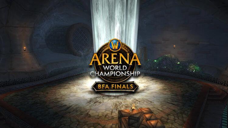 WoW Battle for Azeroth Bölge Finalleri 26 Eylül'de yapılacak