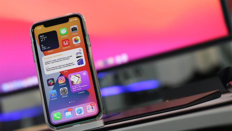 iOS 14.0.1 güncellemesi yayında: Yeni neler var?