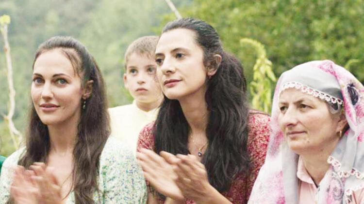 Gücünü doğadan alan film: Kovan