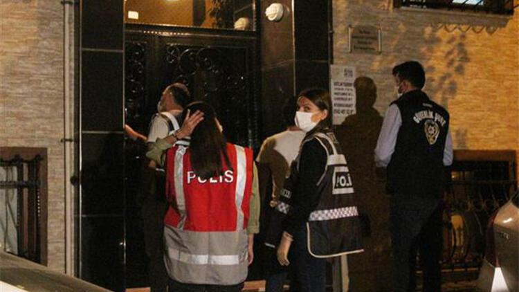 İstanbul merkezli 26 ilde FETÖ operasyonu