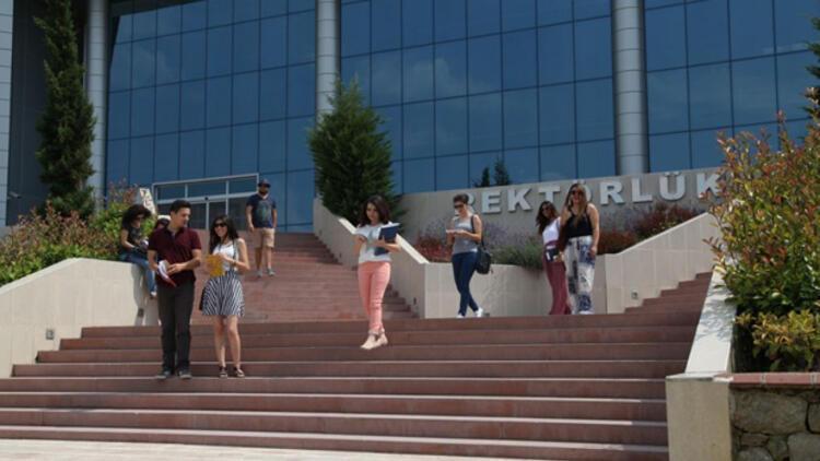 Pamukkale Üniversitesi'ne rektör aranıyor