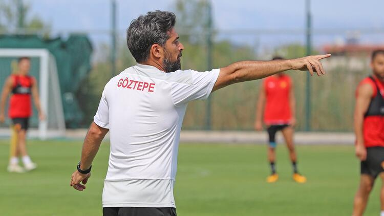 Göztepe'nin konuğu Gaziantep FK olacak! Takımda 2 eksik...