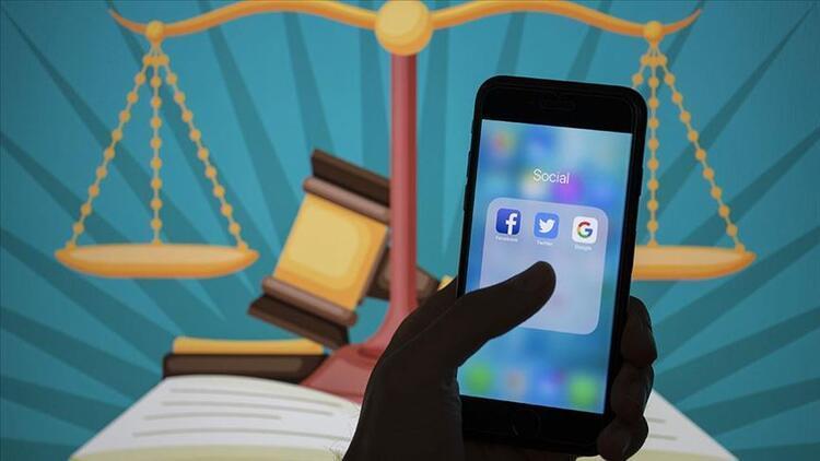 Facebook ve Twitter hakkında suç duyurusunda bulunuldu