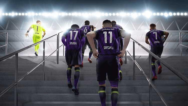 FOOTBALL MANAGER 2021, 24 Kasım'da Oyuncularla Buluşuyor
